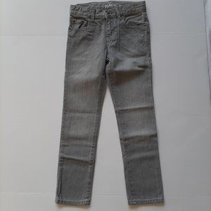 The Children's Place Boy's Light Grey Skinny Jeans